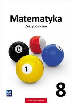 Matematyka SP 8 ćw. WSiP