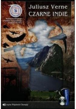 Czarne Indie. Audiobook QES