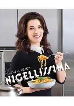 Nigellissima. Włoskie inspiracje