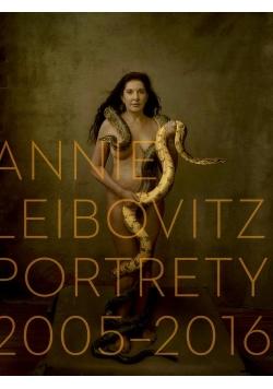 Annie Leibovitz Portrety 2005-2016