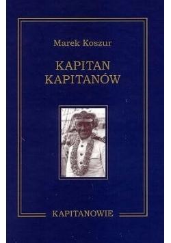Kapitan kapitanów