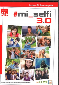 Lecturas faciles en espanol #mi_selfi 3.0