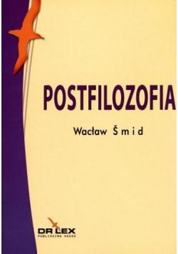 Postfilozofia