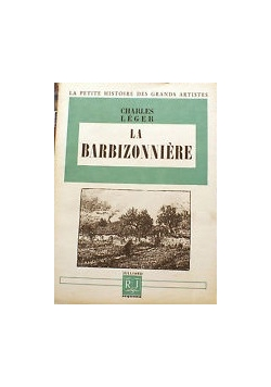 La Barbizonniere, 1941 r.