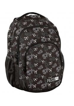 Plecak młodzieżowy 18-2706FF PASO