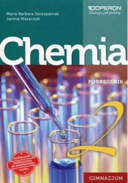 Chemia 2 Podręcznik