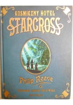 Kosmiczny hotel Starcross