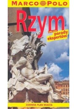Rzym. Marco Polo