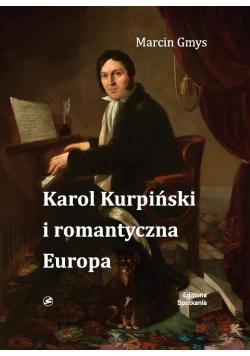 Karol Kurpiński i romantyczna Europa