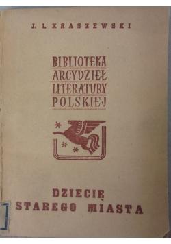 Biblioteka arcydzieł literatury polskiej, 1943r.