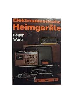 Elektroakustische heimgerate