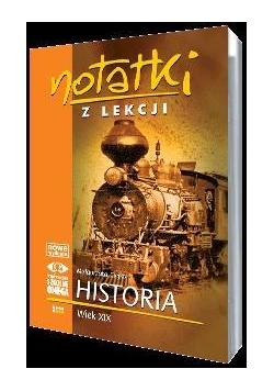 Notatki z Lekcji Historii część 5 wiek XIX.. OMEGA