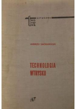 Technologia wtrysku