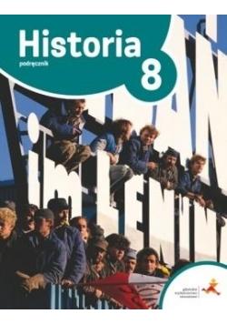 Historia SP 8 Podróże w czasie podręcznik GWO