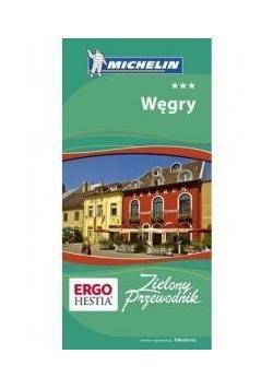 Zielony przewodnik - Węgry