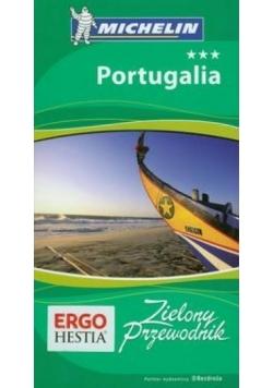 Zielony przewodnik - Portugalia Wyd. II