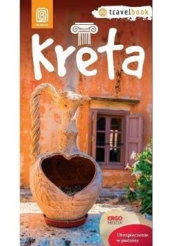 Travelbook - Kreta Wyd. I