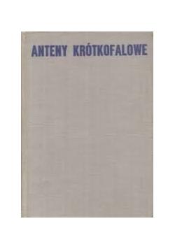 Anteny krótkofalowe