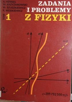 Zadania i problemy z fizyki, Tom1