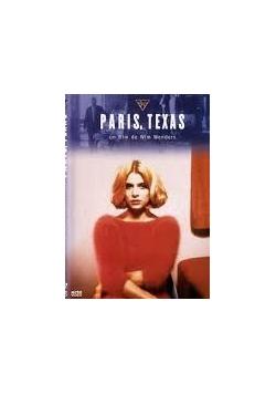 Paris, Texas, płyta DVD