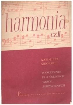 Harmonia cz.II