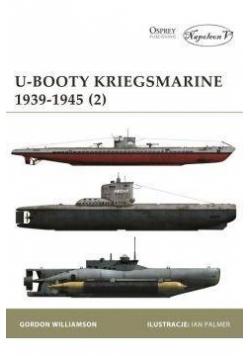 U-Booty Kriegsmarine 1939-1945 (2)
