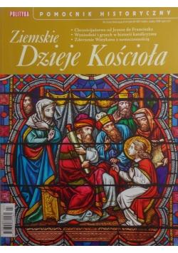 Ziemskie Dzieje Kościoła