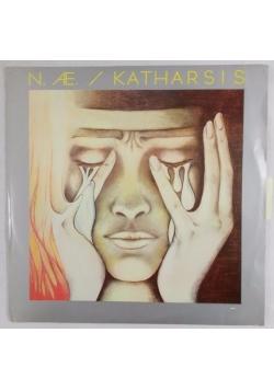 N. AE./ Katharsis, Płyta winylowa