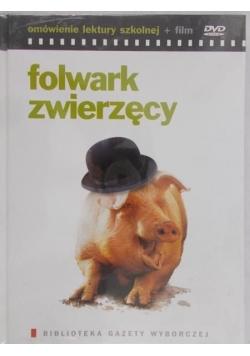 Folwark zwierzęcy, Płyta DVD