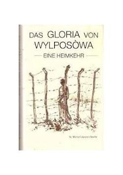 Das gloria von Wylposowa