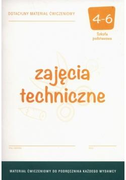 Zajęcia techniczne 4-6 Materiał ćwiczeniowy