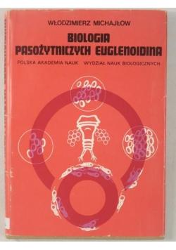 Biologia pasożytniczych euglenoidina