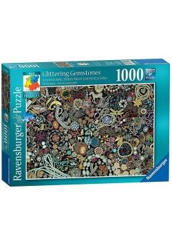 Puzzle Kamienie szlachetne 1000