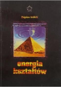 Energia Kształtów