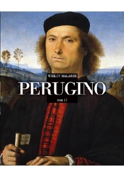 Wielcy Malarze T.17 Perugino