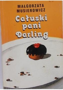 Całuski pani Darling