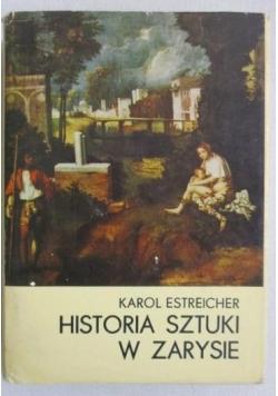 Historia sztuki w zarysie