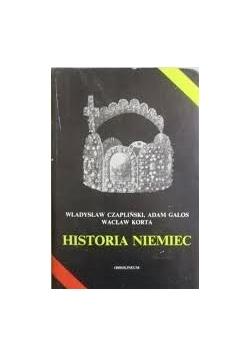 Historia Niemiec