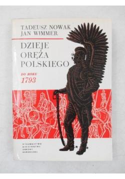 Dzieje oręża polskiego do roku 1973, tom I