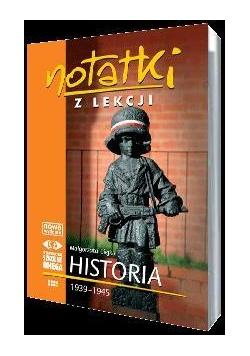 Notatki z Lekcji Historii część 7 1939-1945 OMEGA