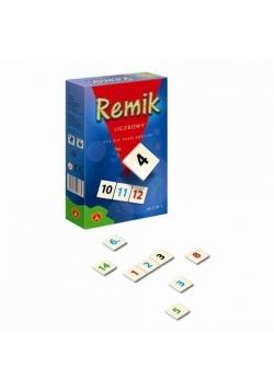 Remik liczbowy mini ALEX