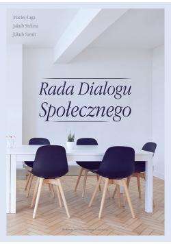 Rada Dialogu Społecznego