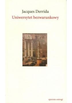 Uniwersytet bezwarunkowy