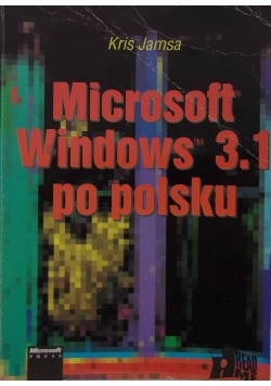 Microsoft Windows 3.1 po polsku