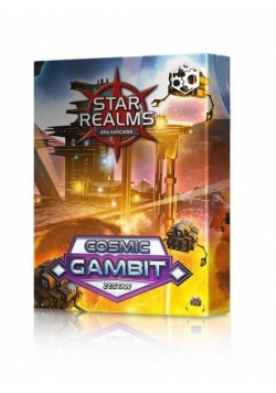 Star Realms: Cosmic Gambit GFP