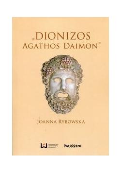 Dionizos Agathos Daimon