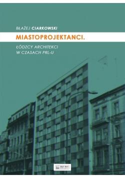 Miastoprojektanci