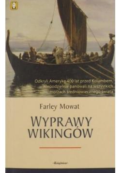 Wyprawy Wikingów