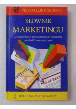 Słownik marketingu