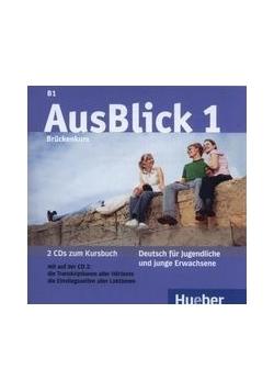 AusBlick 1 CD zum Kursbuch, Nowa